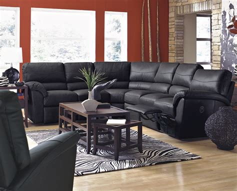 reese sectional lazy boy wibiworks com page 134 transitional living room with