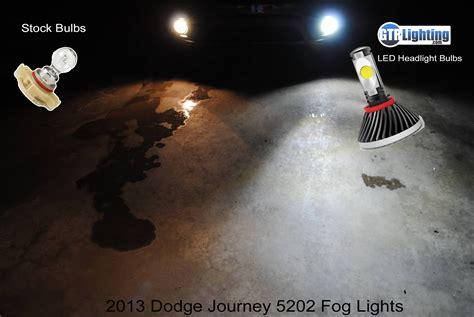 led fog light bulbs vs hid vs led better automotive lighting blog