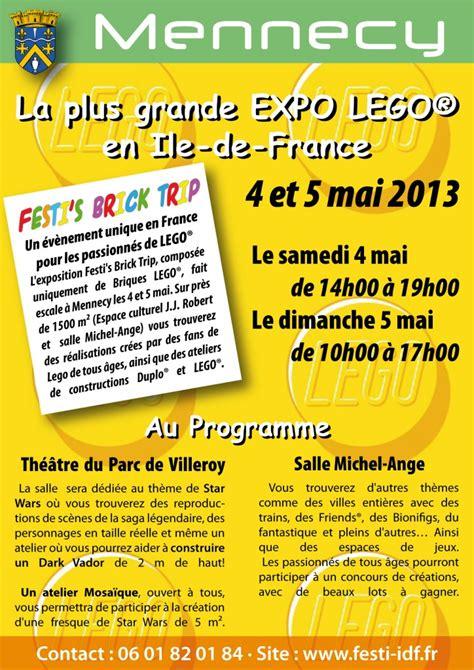 Banc De Puissance Ile De by Puissance Brick Pr 233 Sente 224 La Plus Grande Exposition Lego