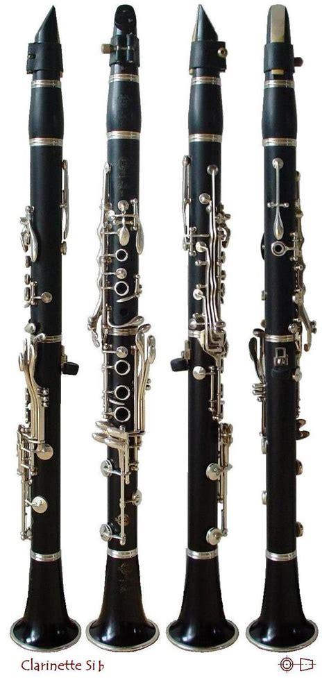 tavola posizioni clarinetto кларинет уикипедия