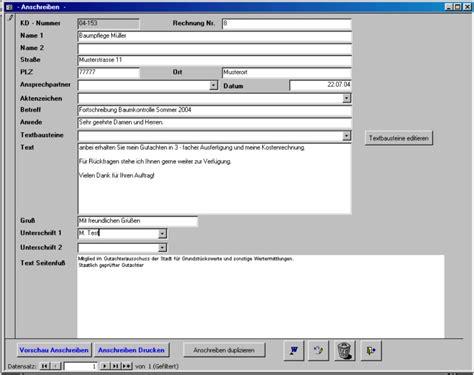 Vorlage Rechnung Zu Erstellen Rechnungsprofi Automatisches Erstellen Eines Anschreibens Zu Einer Rechnung Angebote