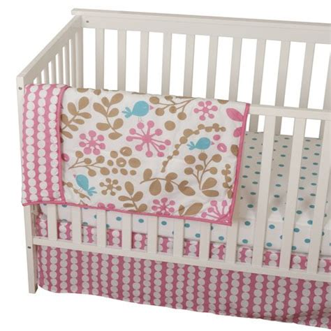 Sumersault Crib Bedding Sumersault Branches Crib Bedding Collection Baby Bedding And Accessories