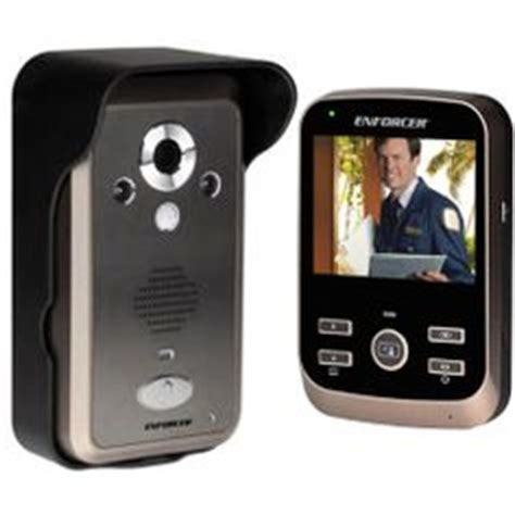 Front Door Intercom Systems For Home 1000 Images About Home Intercoms On Intercom Monitor And