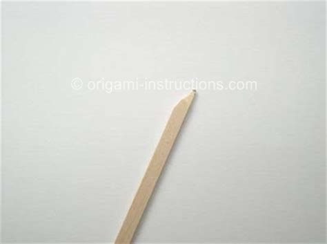 Origami Folding Tool - origami folding how to make an origami