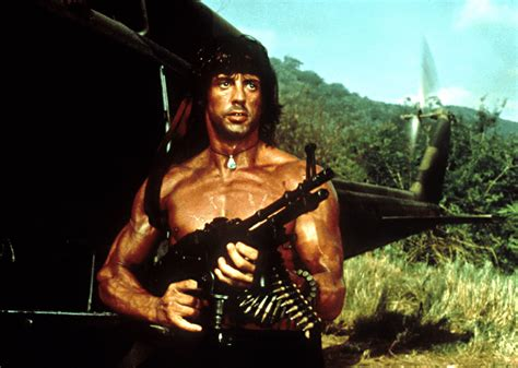 rambo the 10 best costumes for muscular guys kinobody