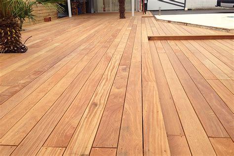terrasse cumaru terrasse bardage cl 244 ture devis en ligne nature bois concept