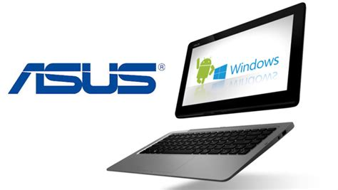 Transformer F3 Oppo asus transformer book duet un laptop avec android et