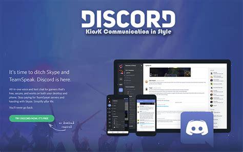 Discord Kiosk | discord kiosk chrome web store