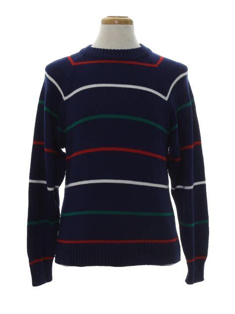 Vans Sweater Zipper Oldys Navy 80s vintage cort sweater 80s cort mens navy