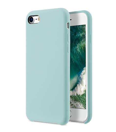 aqua silicone case  apple iphone    melkco