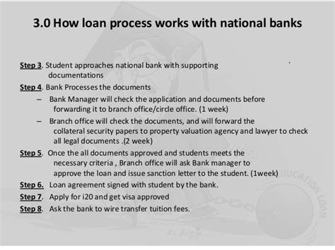 Uco Bank Education Loan Documents Required