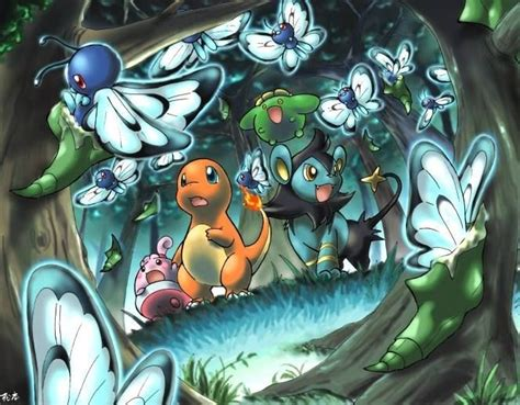 Hd Luxio Top 17 best images about on mudkip my