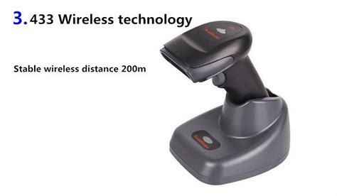 Taffware Usb Wireless Barcode Scanner With Storage Yk Terbaru sh5000 2dg 2d wireless barcode scanner ccd imagine barcode