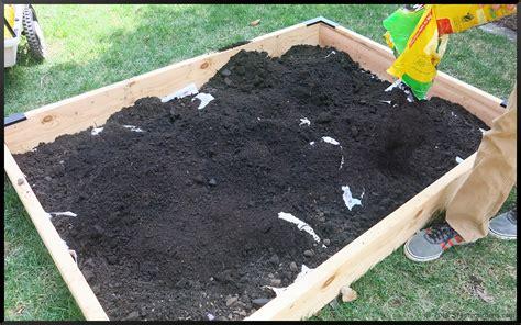 soil mix for vegetable garden raised bed soil mix for raised vegetable garden beds 28 images