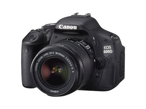 Kamera Canon 600d Terbaru daftar harga kamera harga kamera canon eos 600d terbaru