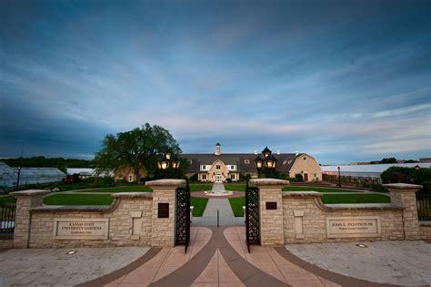 State Gardens by The Leading Edge Kansas State Gardens