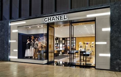 Yorkdale Mall Gift Card - chanel boutique opens at yorkdale shopping centre in toronto style blog canadian