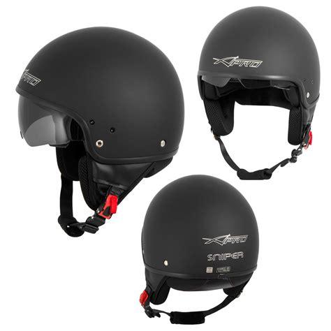Motorradhelm Jet by Motorradhelm Motorrad Roller Jet Helm Innensonnenblende