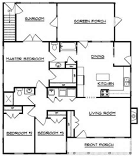 typical floor plan of a house typical floor plan of a house house design plans