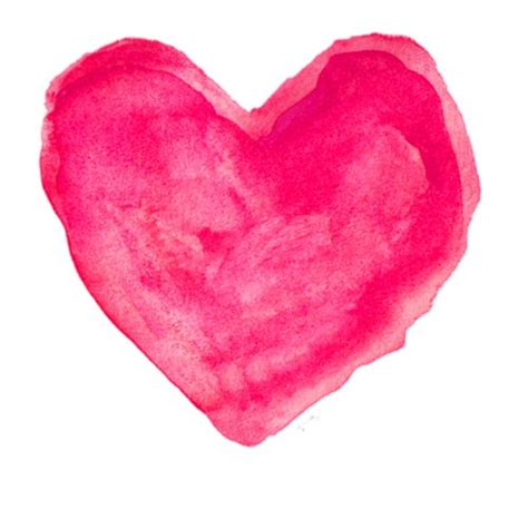 themes love hart 1000 ideas about watercolor heart on pinterest