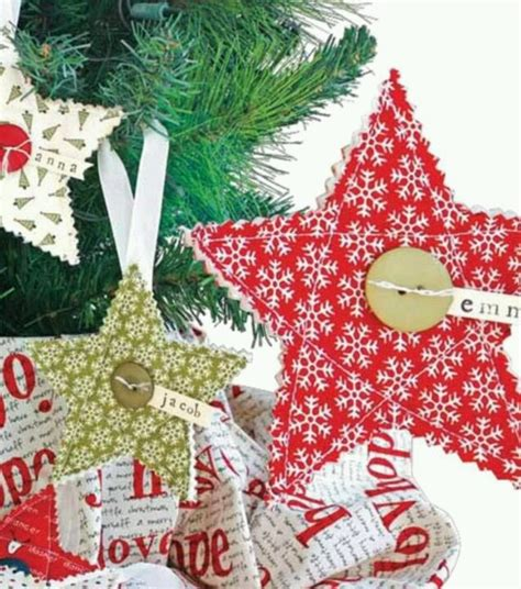 quilted ornaments christmas pinterest quilted