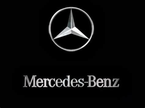 logo mercedes mercedes benz new model names easy and understandable