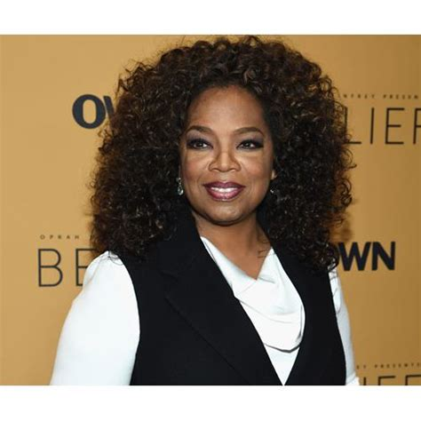 Oprah Reveals She Lost A Child At 14 by Oprah Winfrey Reveals The Name Of The Baby She Lost At Age