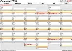 Calendar 2018 A4 Printable Picturesque 2018 Calendar A4 Printable 2017 2018
