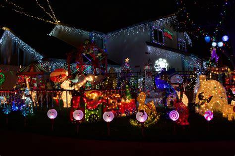 mission viejo christmas lights mission viejo holiday christmas lighting contest 2017