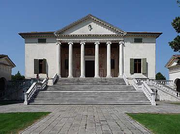 palladio ba el gran arquitecto andrea palladio