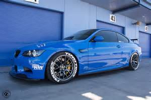 santorini blue bmw e92 m3 is here to take you