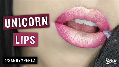 tattoo junkee how to how to unicorn lip effects with sandy perez for tattoo