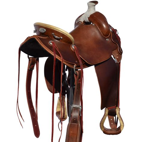 Handmade Ranch Saddles - custom ranch saddles car interior design