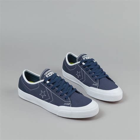Converse Cons Ox converse cons sumner ox shoes louie navy white