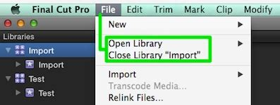 final cut pro tips and tricks final cut pro x 10 1 tips and tricks 02