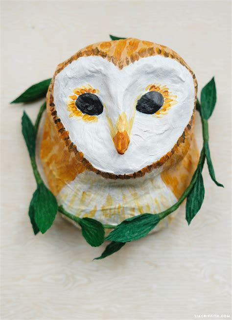 Paper Mache Animals - paper mache animal ideas www pixshark images