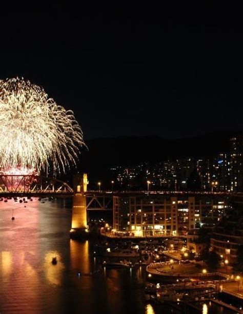 party on a boat vancouver canada day boat party fireworks dinner entertainment