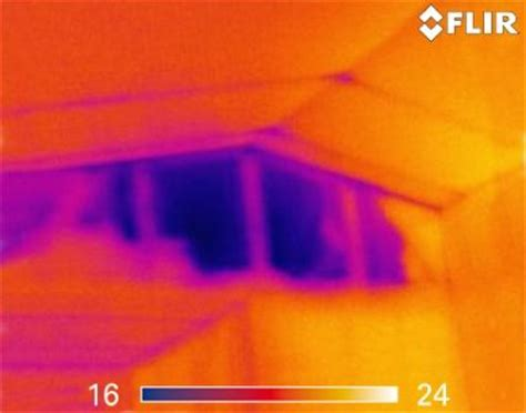 infrared thermal imaging inspections | all american high