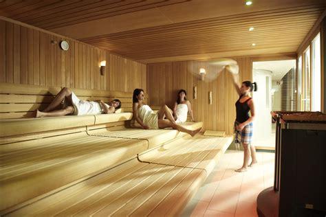 hotel sauna in longevity and health benefits of saunas