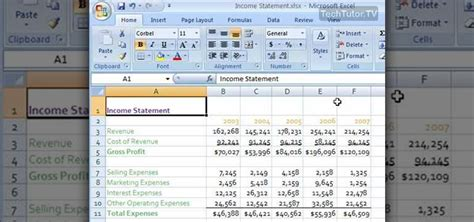 excel 2010 consolidate tutorial how to merge two spreadsheets in excel 2007 how to merge