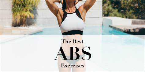 ab exercises  toning  midsection
