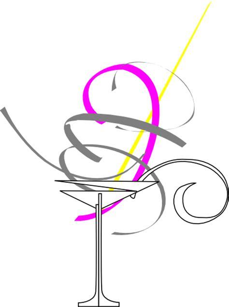 purple martini clip art martini clip art free