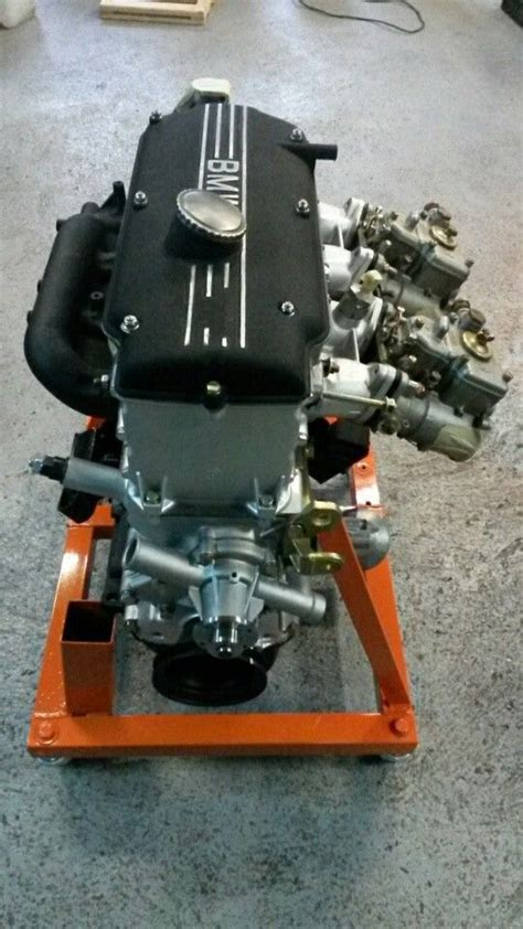 bmw e10 engine bmw m10 e10 2002 clean engine bmw e10 2002