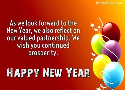 new year wishes quotes for business new year wishes for business associates happy
