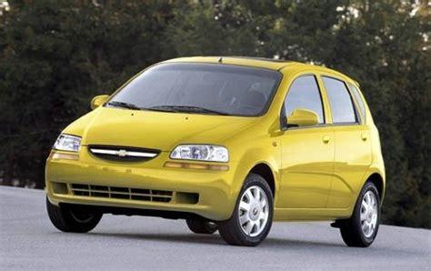 chevrolet aveo 2004 hatchback used 2004 chevrolet aveo hatchback consumer reviews edmunds
