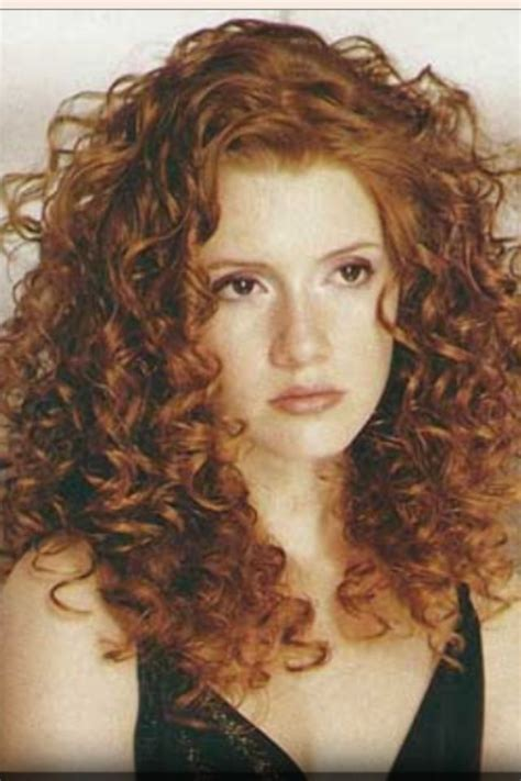 natural red hair cuts and styles long red curly hair newhairstylesformen2014 com
