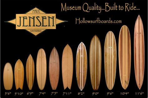 wooden surfboard templates boards