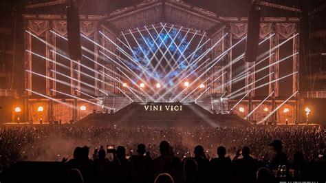Set Vici vini vici hd set transmission the lost oracle 29