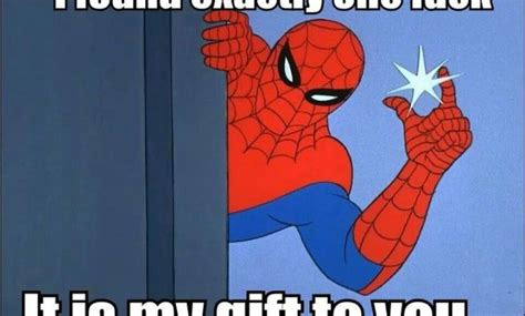Spiderman Birthday Meme - spiderman happy birthday hd www pixshark com images