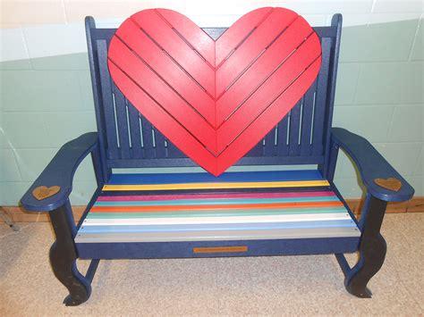 friendship bench school news